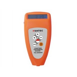 Máy đo độ dày lớp phủ Huatec TG-2000NF, 0-2000um