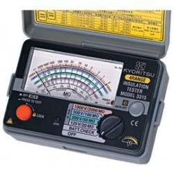 Đồng hồ đo điện trở cách điện Kyoritsu 3315