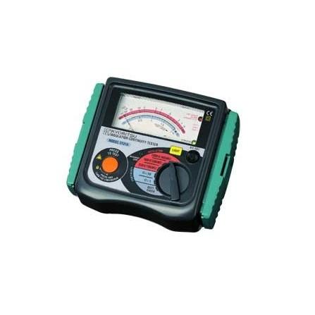 Đồng hồ đo điện trở cách điện kyoritsu 3131A, (Mêgôm mét), KYORITSU 3131A, K3131A