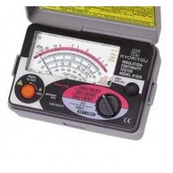 Đồng hồ đo điện trở cách điện kyoritsu 3132A, (Mêgôm mét), KYORITSU 3132A, K3132A