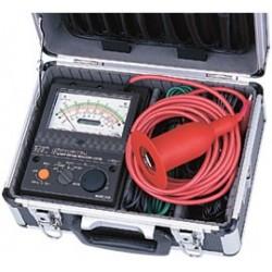 Đồng hồ đo điện trở cách điện kyoritsu 3124