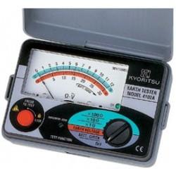 Ampe kìm đo điện trở đất Kyoritsu 4102A