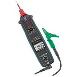 đo điện trở đất Kyoritsu 4300