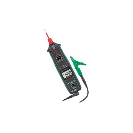 Ampe kìm đo điện trở đất Kyoritsu 4300