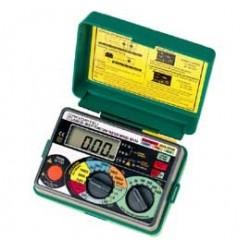 Thiết bị đo đa năng kyoritsu 6011A