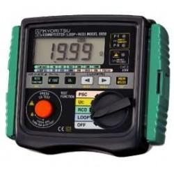 Thiết bị đo đa năng kyoritsu 6050