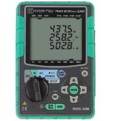 Thiết bị đo phân tích công suất đa năng KYORITSU 6300