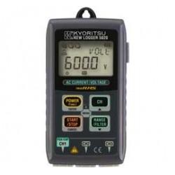 thiết bị kiểm tra dòng dò kyoritsu 5020