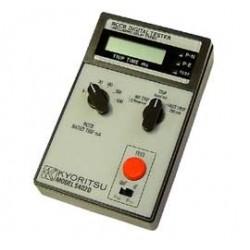 thiết bị kiểm tra dòng dò kyoritsu 5402D