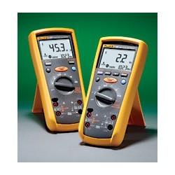 Đồng hồ đo điện trở cách điện Fluke 1577