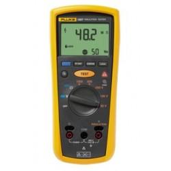 Đồng hồ đo điện trở cách điện Fluke 1507