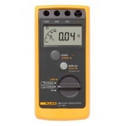 đồng hồ đo điện trở đất fluke 1621