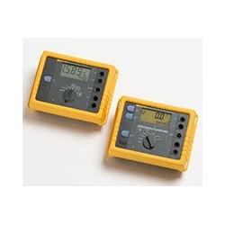 đồng hồ đo điện trở đất fluke 1625
