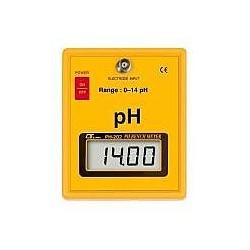 Máy đo độ PH Lutron PH-202