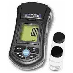 Máy đo độ PH Lutron CL-2006