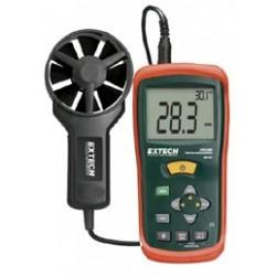 Đo tốc độ/lưu lượng gió Extech AN100