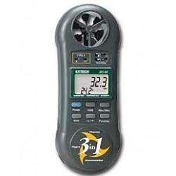 Đo tốc độ/lưu lượng gió Extech