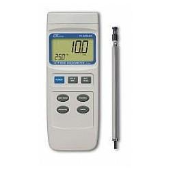 Máy đo tốc độ / lưu lượng gió Lutron YK-2004AH
