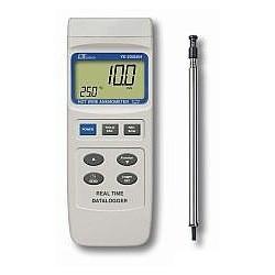Máy đo tốc độ / lưu lượng gió Lutron YK-2005AH