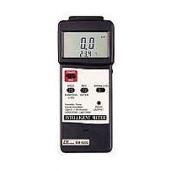 Máy đo tốc độ / lưu lượng gió Lutron EM-9100