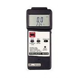 Máy đo tốc độ / lưu lượng gió Lutron EM-9200