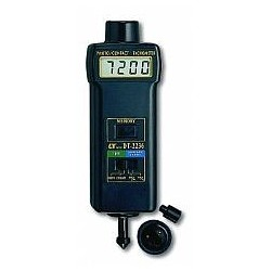 Thiết bị đo tốc độ vòng quay Lutron DT-2236