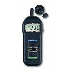 Thiết bị đo tốc độ vòng quay Lutron DT-2238