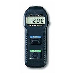 Thiết bị đo tốc độ vòng quay Lutron DT-2244