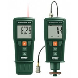Thiết bị đo tốc độ vòng quay Extech