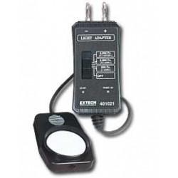 Máy đo cường độ ánh sáng Extech 401021
