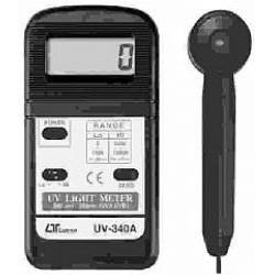 Máy đo cường độ ánh sáng Lutron UV-340
