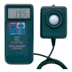 Máy đo cường độ ánh sáng kyoritsu 5202