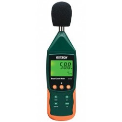 Máy đo độ ồn Extech SDL600