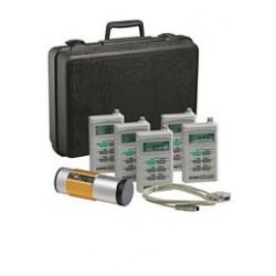 Máy đo độ ồn Extech 407355-KIT-5