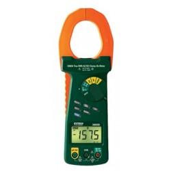 Ampe kìm đo dòng AC/DC Extech 380926