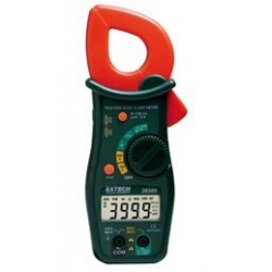 Ampe kìm đo dòng AC/DC Extech 38389