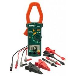 Ampe kìm đo dòng AC Extech 380976-K