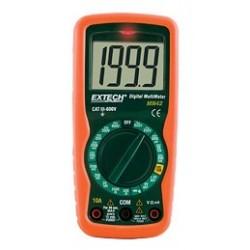 Đồng hồ đo vạn năng Extech MN42
