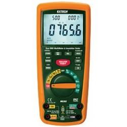 Đồng hồ đo vạn năng Extech MG302