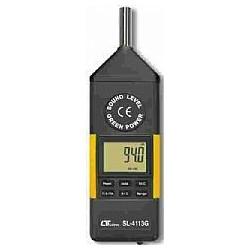 Máy đo độ ồn Lutron SL-4113G