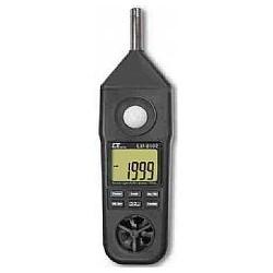 Máy đo độ ồn Lutron LM-8102