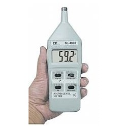 Máy đo độ ồn Lutron SL-4030