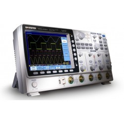Máy hiện sóng GW-Instek GDS-3154