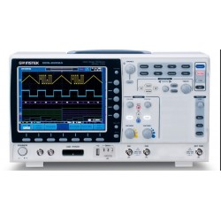 Máy hiện sóng GW-Instek GDS-2102A