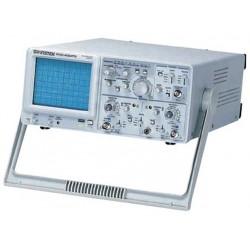 Máy hiện sóng GW-Instek GOS-630