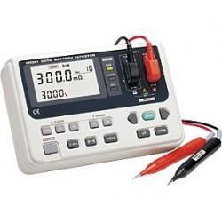 đồng hồ đo nội trở ắc quy Hioki 3555