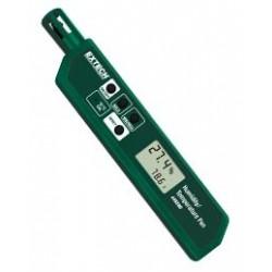 Đồng hồ đo độ ẩm Extech 445580