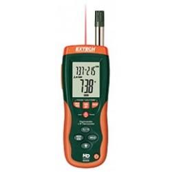 Đồng hồ đo độ ẩm Extech HD500