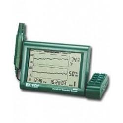 Đồng hồ đo độ ẩm Extech