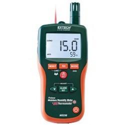 Đồng hồ đo độ ẩm Extech MO290